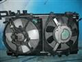 Диффузор радиатора для Mazda Familia Wagon