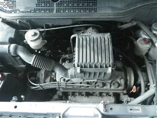 Стекло Honda Capa Уссурийск
