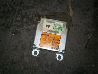 Блок управления airbag Toyota Corolla Новосибирск