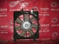 Диффузор радиатора для Honda Accord Aerodeck