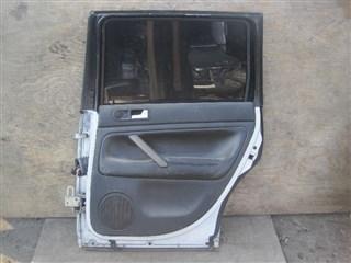 Дверь Volkswagen Passat Новосибирск
