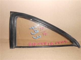 Стекло двери Toyota Hilux Surf Уссурийск