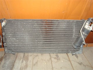 Радиатор кондиционера Toyota Starlet Владивосток