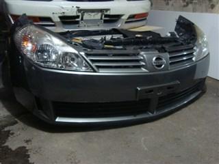 Nose cut Nissan Wingroad Владивосток