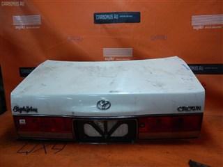 Крышка багажника Toyota Crown Владивосток