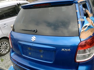 Дверь задняя Suzuki SX4 Владивосток