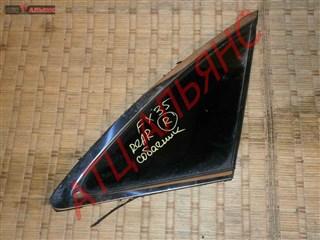 Стекло собачника Infiniti FX35 Владивосток