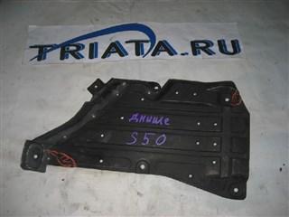 Защита Infiniti FX45 Владивосток