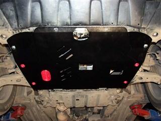 Защита двигателя Lexus RX400 Владивосток