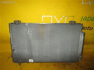 Радиатор кондиционера Toyota Allex Владивосток