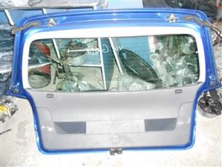 Дверь задняя Volkswagen Golf Челябинск