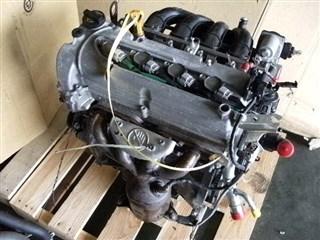 Двигатель Suzuki Splash Владивосток