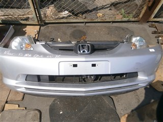 Nose cut Honda Fit Aria Владивосток