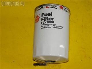 Фильтр топливный Mazda Ford Freda Владивосток