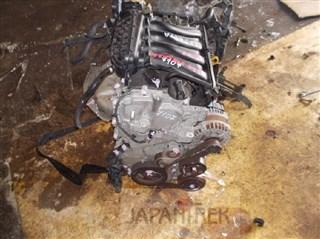 Двигатель Nissan Lafesta Новосибирск