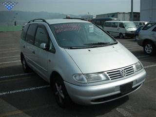 Крыло Volkswagen Sharan Челябинск