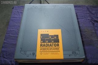 Радиатор кондиционера KIA Sportage Владивосток