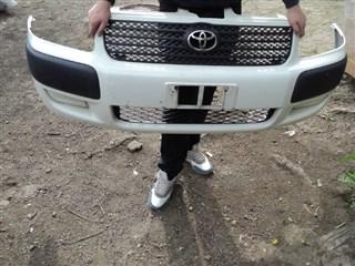 Бампер Toyota Succeed Владивосток