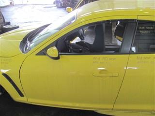 Зеркало Mazda RX-8 Владивосток
