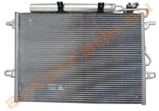 Радиатор кондиционера Mercedes-Benz CLS-Class Новосибирск