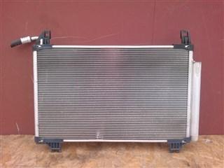 Радиатор кондиционера Toyota Ractis Новосибирск