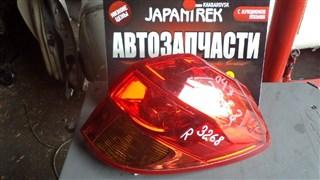 Стоп-сигнал Subaru Legacy Wagon Хабаровск