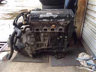 Двигатель Honda CR-X Находка