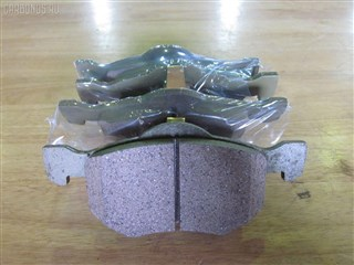 Тормозные колодки Ford Maverick Владивосток