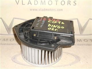 Мотор печки Mitsubishi Mirage Dingo Владивосток