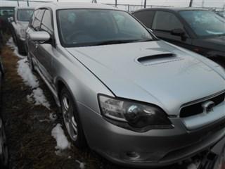 Зеркало Subaru Legacy Владивосток