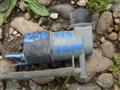 Мотор бачка омывателя для Renault Logan