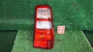 Стоп-сигнал Nissan KIX Владивосток