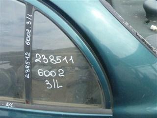 Форточка двери Hyundai Accent Иркутск