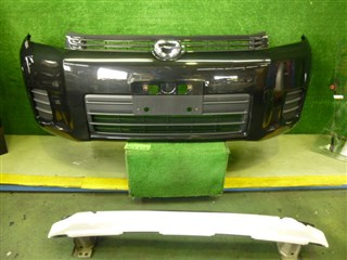 Жесткость бампера Toyota Corolla Rumion Владивосток