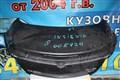 Крышка багажника для Opel Insignia