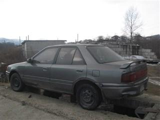 Карданный вал Mazda Ford Laser Находка