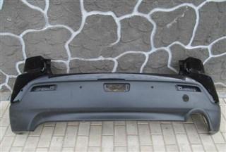 Бампер Mitsubishi ASX Томск