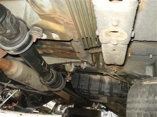 Карданный вал Mitsubishi RVR Sports Gear Хабаровск