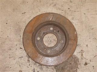 Тормозной диск Nissan Prairie Joy Владивосток