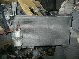 Радиатор кондиционера Mitsubishi Pajero Junior Владивосток