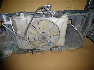 Радиатор основной Toyota Echo Новокузнецк