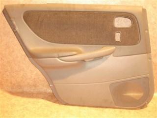 Обшивка дверей Mazda Capella Wagon Новосибирск