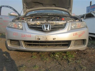 Бампер Honda Accord Иркутск