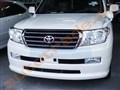 Спойлер для Toyota Land Cruiser 200