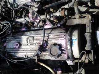 Двигатель Honda Civic Shuttle Владивосток