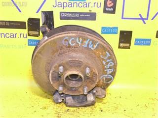 Ступица Suzuki Cultus Wagon Новосибирск