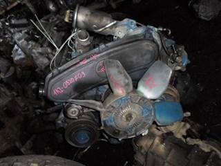 Двигатель Toyota Regius Хабаровск