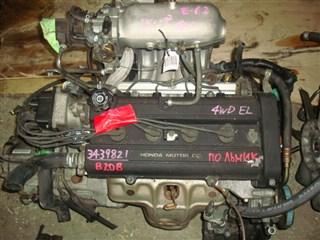 Двигатель Honda Stepwagon Томск