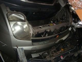 Nose cut Toyota Will VI Владивосток