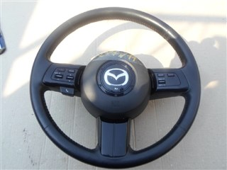 Руль с airbag Mazda CX-7 Владивосток